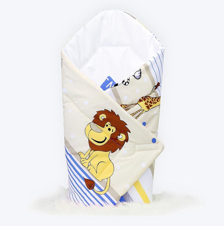 Cars B/éb/é Emmailloter Drap/é Nouveau-N/é Enfant Literie Couverture Coton Couchage Sac Coton Drap/é