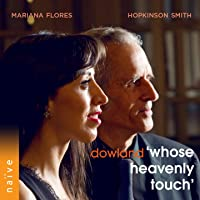 Dowland 'Whose Heavenly Touch'