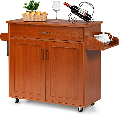 Giantex Kitchen Island