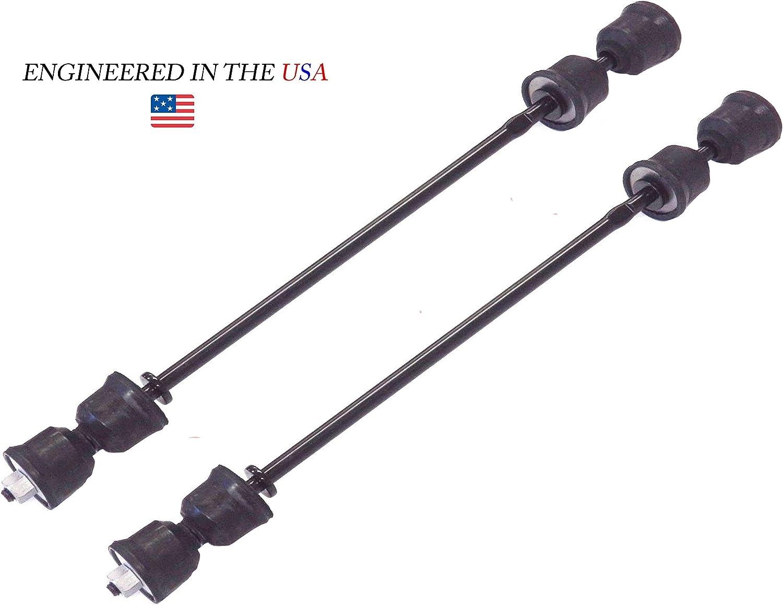 Moog K750155 Stabilizer Bar Link Kit