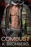 Combust (The Everyday Heroes) (Volume 2)