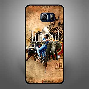 Samsung Galaxy Note 5 Land of Diversity, Zoot Designer Phone Covers