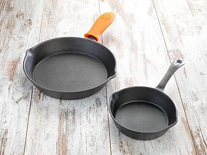 Set Sartenes Gourmet Tools