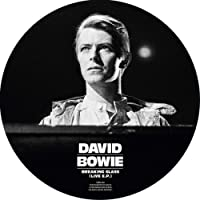 Breaking Glass E.P. (40th Anniversary Picture Disc)