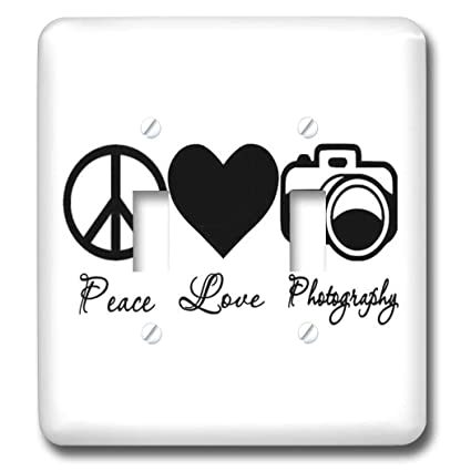 60dRose EvaDane Quotes Peace Love Photography Light Switch Unique Quotes On Peace And Love