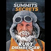 Summits and Secrets: The Kurt Diemberger autobiography