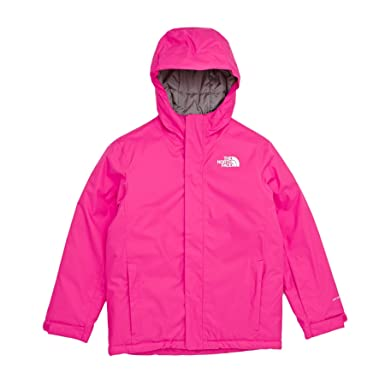 The North Face Y Snow Quest Chaqueta, Niños: Amazon.es: Ropa ...