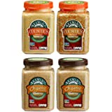 RiceSelect Couscous Variety Pack, 126.8-Ounce (Pack of 4)