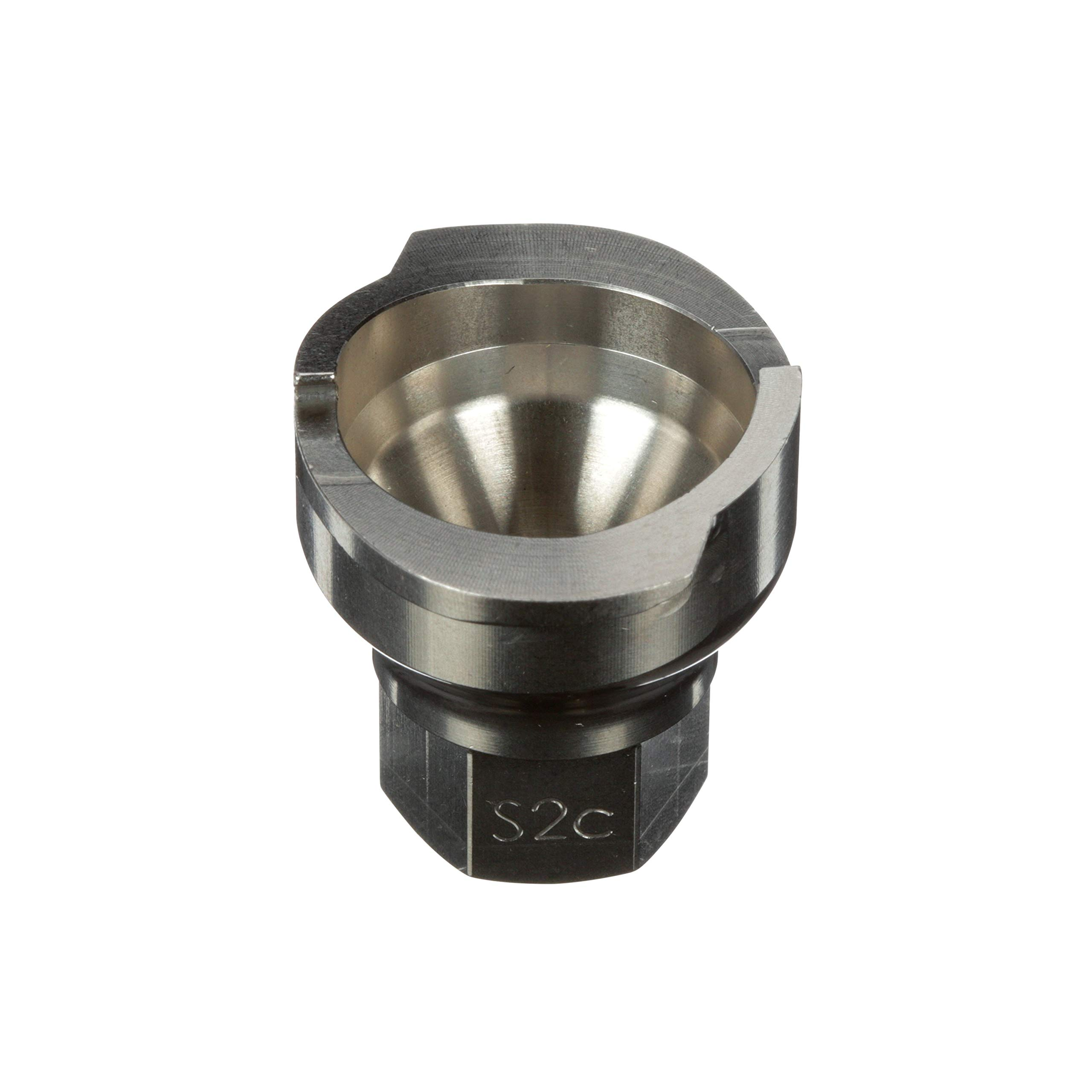PPS 26003 3M 16 mm Female, 1.5 mm Thread Series 2.0 Adapter