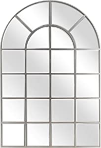 Empire Art Direct Wall, Arch Window Panel, 0.25