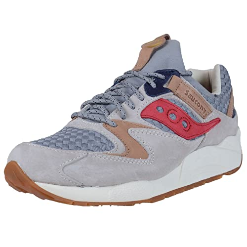 837099ab Saucony Originals Mens Grid 9000