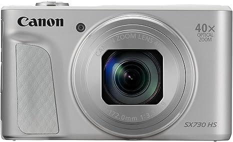Canon PowerShot SX730 HS - Cámara digital de 20.3 MP (Video Full ...