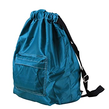 ae733e7658a8 Amazon.com: Beach Backpack Portable Waterproof Gym Swim Pool ...