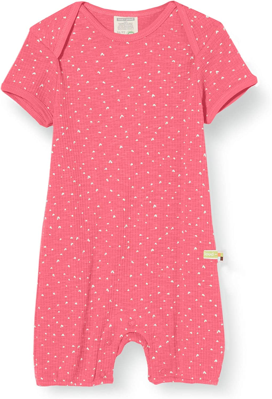 proud M/ädchen Jacket Waffle Knit Organic Cotton Jacke loud
