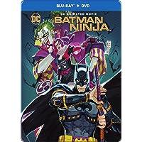 Batman Ninja Steelbook (Blu-ray)