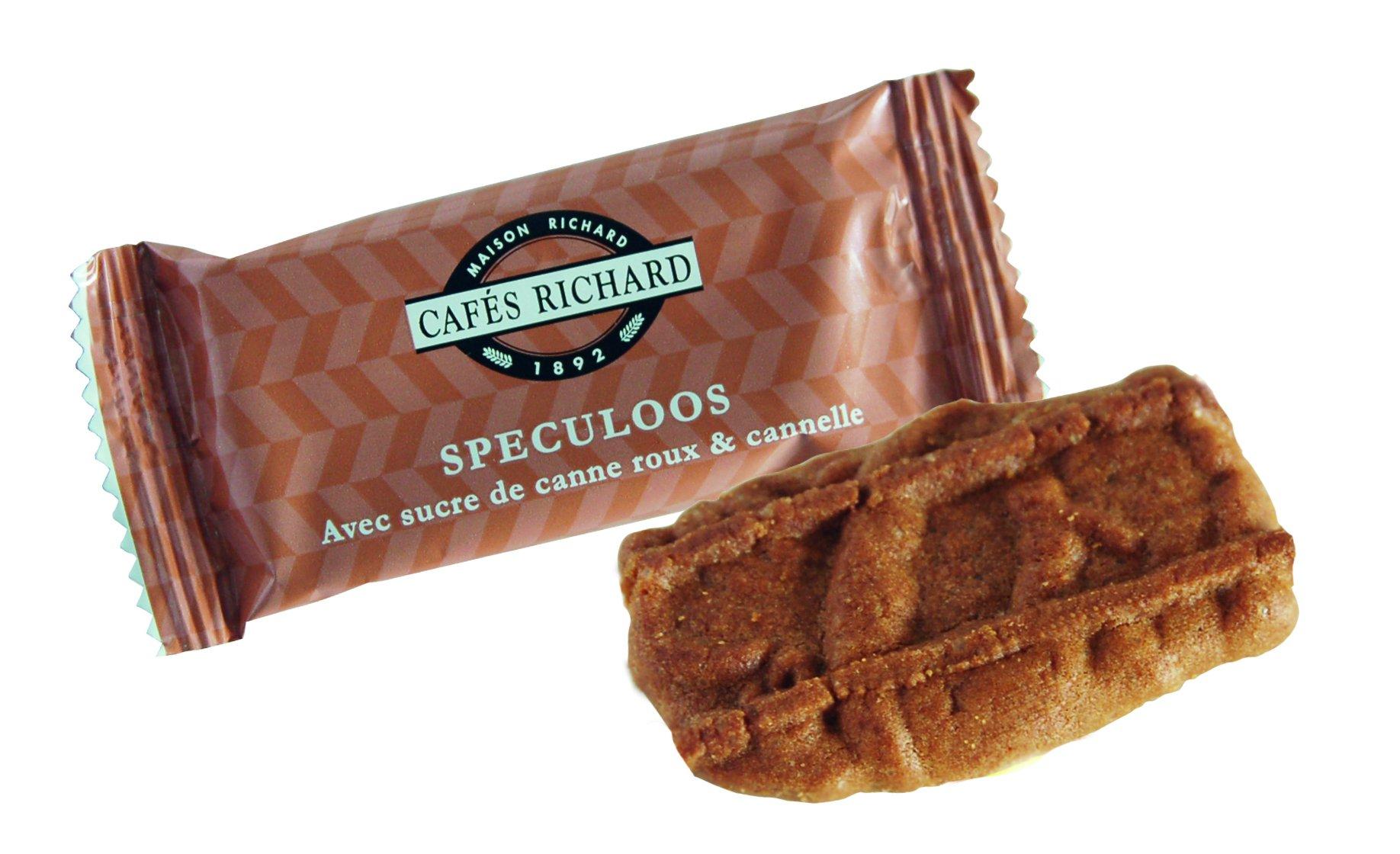 Cafés Richard Speculoos Cookies (300 count) by Cafés Richard (Image #1)