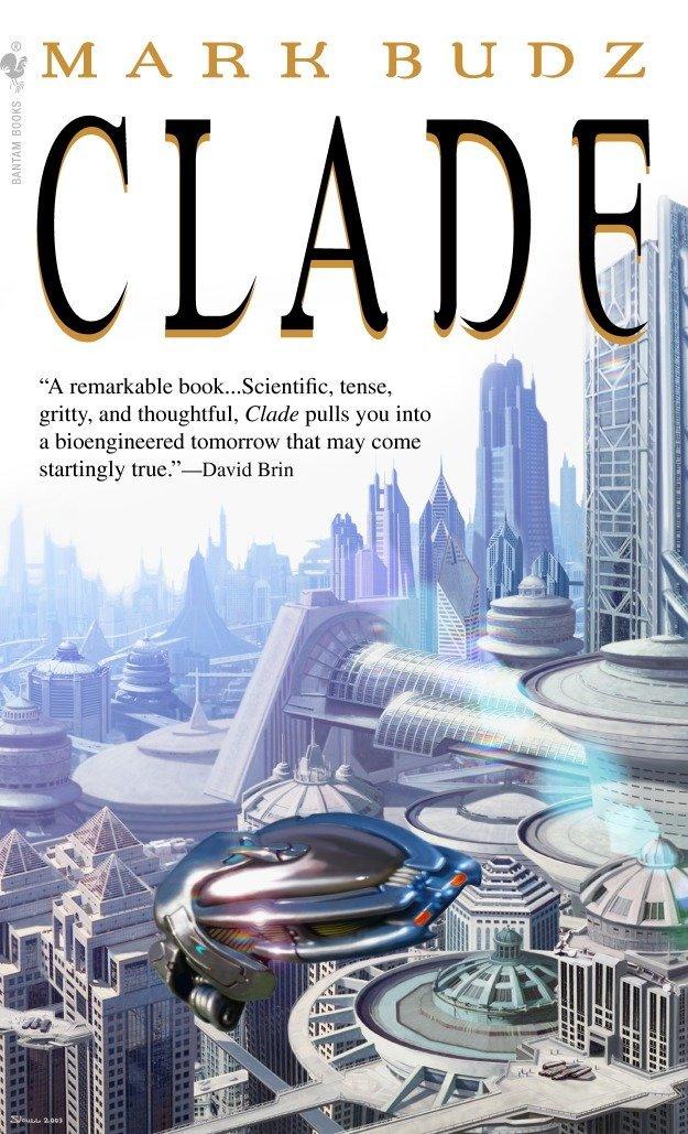 Clade: A Novel ebook
