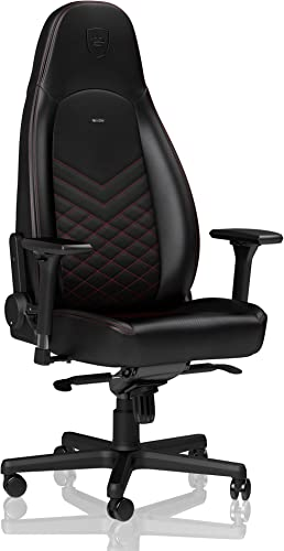 Best computer gaming chair: noblechairs ICON Gaming Chair