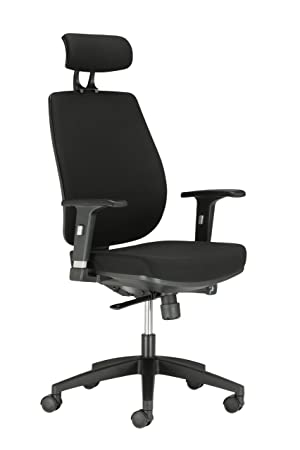 chairs for offices 134002bk executive ergonomic reclining office