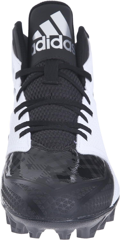 adidas Freak MD American Football Schuhe Schwarz