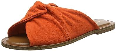 ALDO Damen Sessame Pantoffeln, Braun (Tangerine Tango), 41 EU