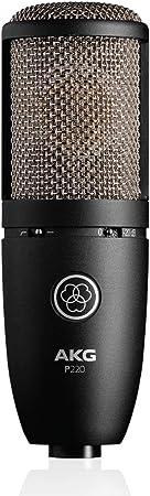 AKG Pro Audio P220  Microphone
