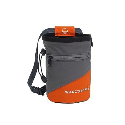 Amazon.com: Wild Country Cargo Bolsa para tizas: Sports ...