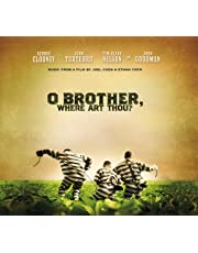 O Brother,Where Art Thou?