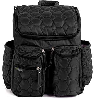 Amazon.com   Diaper Backpack by Wallaroo - with Stroller Straps b61b3c88dc35e