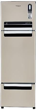 Whirlpool 240 L Frost Free Multi-Door Refrigerator(FP 263D Protton Roy, Sunset Bronze)
