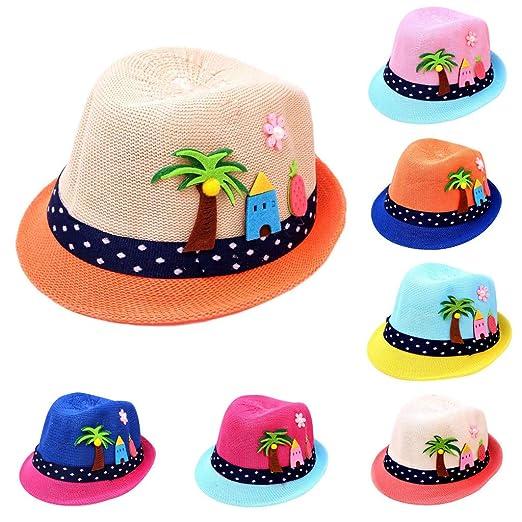 e9f6a03a51c Amazon.com  Baby Boy Sun Hats