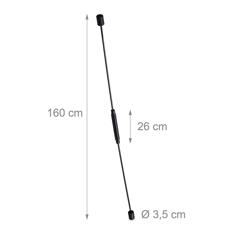 Swingstick Wackelbrett 2 tlg Gleichgewichts-Set Schwungstab Balance Board