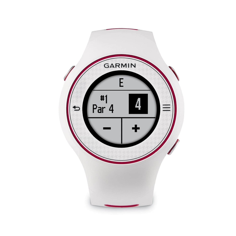 Garmin Approach Golf Watch White Image 2