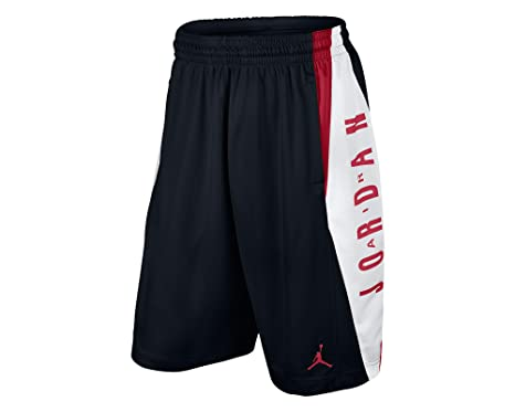 best sneakers c0a3d 12000 Nike Takeover Short-Pantaloncini da uomo, linea Michael Jordan