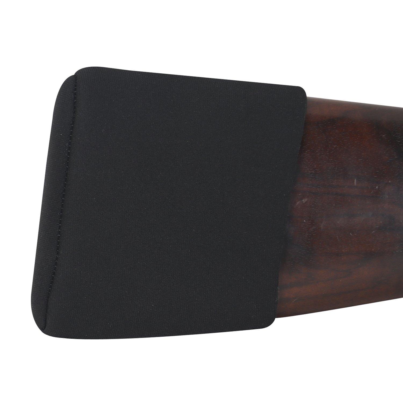 Tourbon Espuma Retroceso Shotgun Neopreno buttstock Pad Slip On–Medium HA886NE