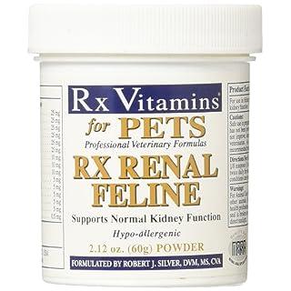 Rx Vitamins Renal Feline Powder, 2.12 oz