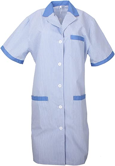 MISEMIYA - Camisa Camisetas Unisex Uniformes LABORARES ESTÉTICA Dentista - Ref:T817