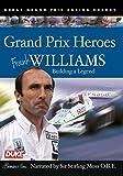 Frank Williams - Grand Prix Hero DVD