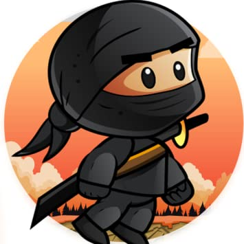 Amazon.com: Super Sticky Runner Ninja: Appstore for Android