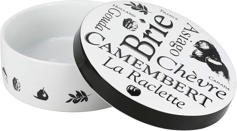 BIA Cordon Bleu Savoir Faire Bake and Serve Brie Baker Set
