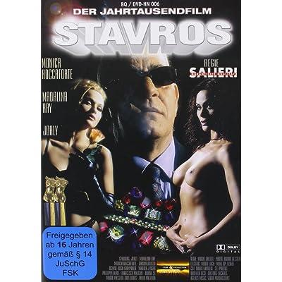 Stavros [Alemania] [DVD]