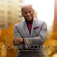 A Different Song Donnie McClurkin MP3 File Download