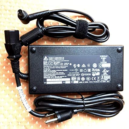 Original OEM ASUS 19.5V 11.8A AC//DC Adapter for ASUS ROG Zephyrus GX501VS-GZ027T