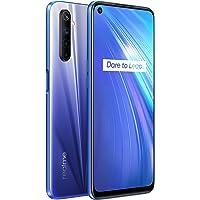Realme RMX2001 realme 6 Phone, Comet Blue