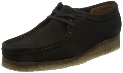 ed239f719733a6 Clarks Women s Wallabee. Derbys