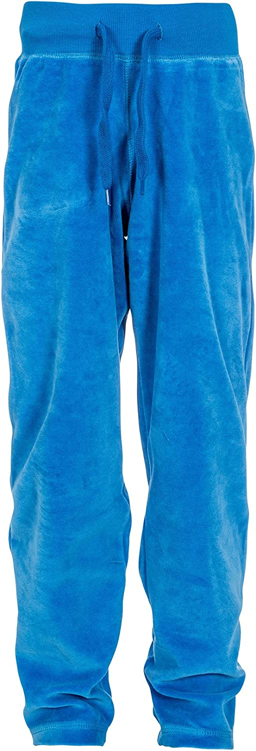 Love Lola Childrens Velour Joggers Girls Tracksuit Bottoms Kids Play Wear Pants #Trackisback