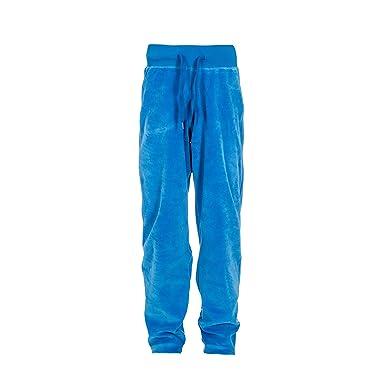 9cb86d0354fe Love Lola Childrens Velour Joggers Girls Tracksuit Bottoms Kids Play Wear  Pants  Trackisback  Amazon.co.uk  Clothing