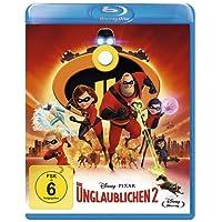 Die Unglaublichen 2 [Blu-ray]