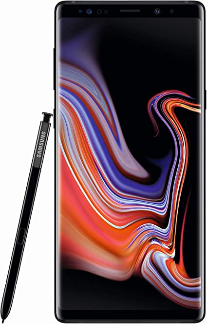 Samsung Galaxy Note9 - Smartphone Libre de 6.4