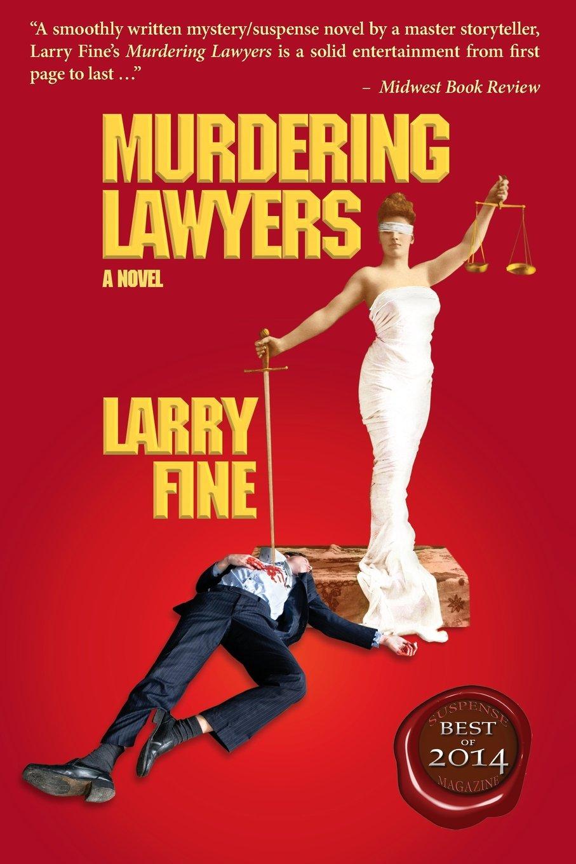 Read Online Murdering Lawyers PDF